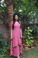 Athulya @ Adutha Saattai Movie Pooja Stills