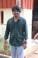 Justin Prabakaran @ Adutha Saattai Movie Pooja Stills