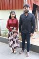 Yuvan @ Adutha Saattai Movie Pooja Stills