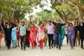 Athulya Ravi in Adutha Saattai Movie Stills