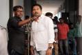 Director M. Anbazhagan @ Adutha Saattai Movie Working  Stills