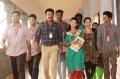 Yuvan, Samuthirakani, Athulya Ravi, Sree Ram in Adutha Saattai Movie Stills
