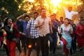 Samuthirakani, Athulya Ravi in Adutha Saattai Movie Stills