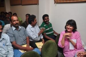 Aduthathu Press Meet Gallery