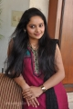 Tamil Actress Advaitha Stills Photo Gallery