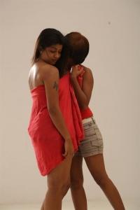 Prasanthi & Geethanjali in Affair Movie Hot Stills