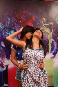 Prasanthi & Geethanjali Thasya in Affair Movie New Photos