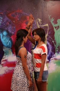 Geethanjali Thasya, Prasanthi in Affair Movie New Photos