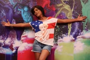Heroine Prasanthi in Affair Movie New Photos