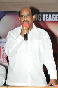 Producer Tummalapalli Rama Satyanarayana @ Affair Song Teaser Launch Stills