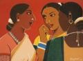 Agacharya Paintings