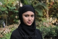 Actress Sri Priyanka in Agadam Tamil Movie Stills