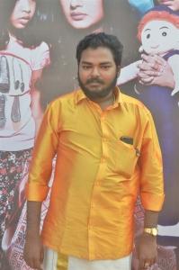 Director Shijinlal @ Agalya Movie Launch Photos