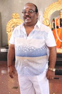 TP Gajendran @ Agalya Movie Launch Photos
