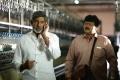 Jagapathi Babu in Agent Bhairava Movie Stills