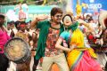 Vijay, Keerthi Suresh in Agent Bhairava Movie Stills
