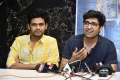Naveen Polishetty @ Agent Sai Srinivasa Athreya Press Meet Stills