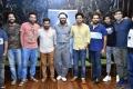 Agent Sai Srinivasa Athreya Press Meet Stills