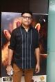 Music Director C Sathya @ Aghavan Audio Launch Stills
