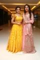 Actress Nithya Shetty, Chirashree Anchan @ Aghavan Audio Launch Stills