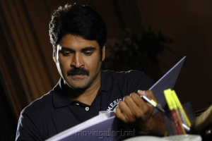 Subbaraju in Agnatham Movie Stills