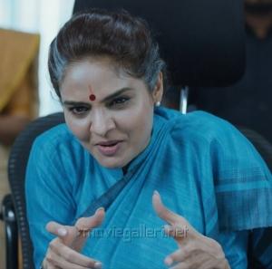 Actress Madhubala in Agni vs Devi Movie Stills HD