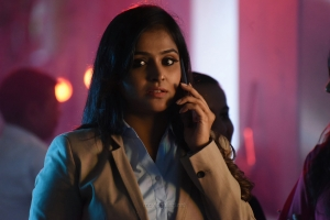 Actress Ramya Nambeesan in Agni Devi Movie Stills HD
