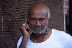 MS Baskar in Agni vs Devi Movie Stills HD