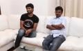 Actor Atharva at AGS Entertainment Pro.No.15 Movie Pooja Stills