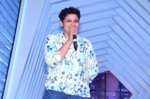 Director BV Nandini Reddy @ AHA Press Meet On Sam Jam Show With Samantha Photos