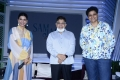 Samantha, Allu Aravind, Nandini Reddy @ AHA Press Meet On Sam Jam Show Photos