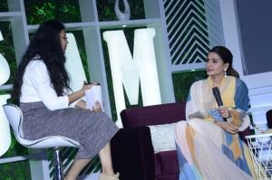 AHA Press Meet On Sam Jam Show With Samantha Photos