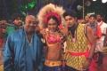 Hot Actress Risha in Ahathinai Tamil Movie Stills