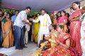 Venkatesh @ Ahuti Prasad's Son's Wedding Stills