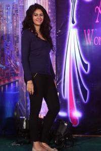 Actress Kamna Jethmalani @ AIINA Women Awards 2014 Curtain Raiser Stills