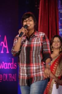 AIINA Women Awards 2014 Curtain Raiser Stills