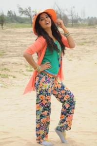 Actress Nandita @ Aindhaam Thalaimurai Sidha Vaidhiya Sigamani Photos