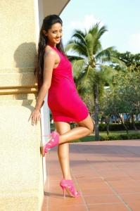 Actress Aindrita Ray Latest Cute Photo Shoot Stills