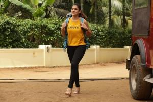 Airaa Movie Heroine Nayanthara HD Photos