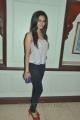 Pattathu Yaanai Heroine Aishwarya Arjun Hot Stills at  Interview