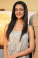 Actress Aishwarya Arjun Stills at Pattathu Yaanai Movie Interview