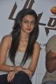 Tamil Actress Aishwarya Arjun at Pattathu Yaanai Interview