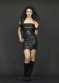 Pattathu Yaanai Actress Aishwarya Arjun Hot Photoshoot Stills