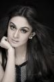 Actress Aishwarya Arjun New Photo Shoot Pics