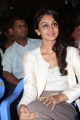 Actress Aishwarya Arjun Stills at Pattathu Yaanai Audio Launch