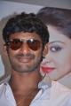 Actor Vishal at Aishwarya Arjun Press Meet Photos