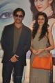 Tamil Actor Arjun at Aishwarya Arjun Press Meet Photos
