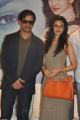 Actor Arjun Sarja at Aishwarya Arjun Press Meet Photos
