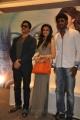 Aishwarya Arjun Press Meet Photos
