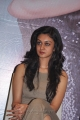 Tamil Actress Aishwarya Arjun Press Meet Gallery